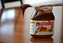 World Nutella Day, giornata mondiale dedicata alla crema della Ferrero