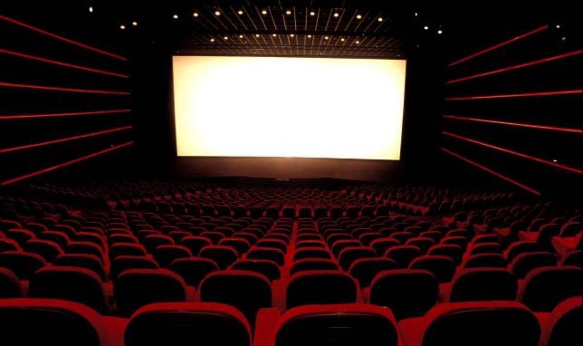 cinema weekend film in sala