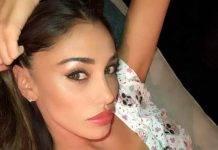Belén Rodríguez hot colorado instagram