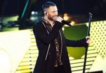 """Super Bowl, le critiche ai Maroon 5: """"lo show più brutto di sempre"""""""