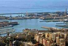 Genova, tentato omicidio a Sestri Ponente