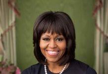 Grammy Awards 2019, Michelle Obama a sorpresa sul palco