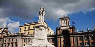 Napoli Meteo Allerta Scuole