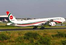 Bangladesh, dirottamento aereo in volo verso Dubai: arrestato un uomo