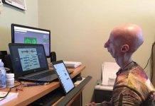 Sammy Basso Progeria Intervento Roma