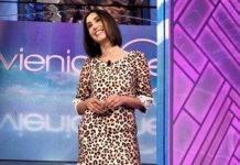 Buon compleanno Caterina Balivo, la conduttrice di 'Vieni da me'