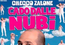 'Cado dalle nubi' stasera in tv: il film e i progetti di Checco Zalone
