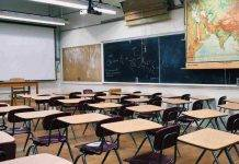 Scuola Docente Aggredito Montecatini