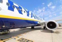 Ryanair, nuova rotta aerea da Milano Bergamo a Marsiglia