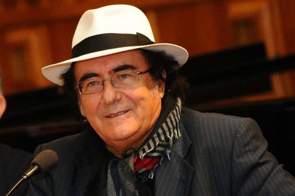 al bano lega canzoni italiane radio