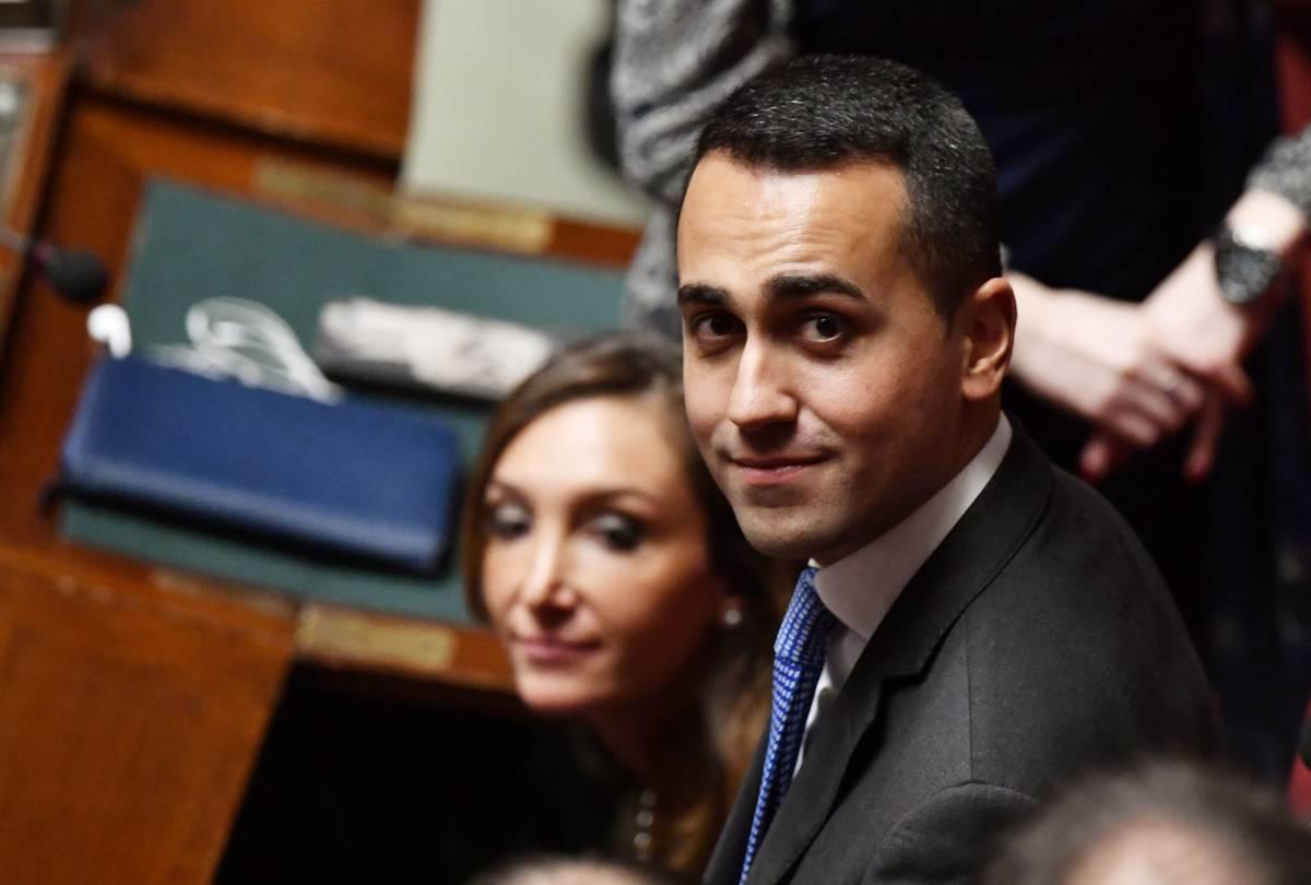 """Dl Famiglia, tensione nel governo, Di Maio: """"Non transigo"""""""