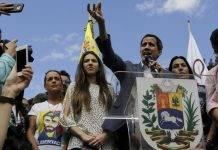 venezuela juan guaidò