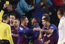 Suarez, Barcellona