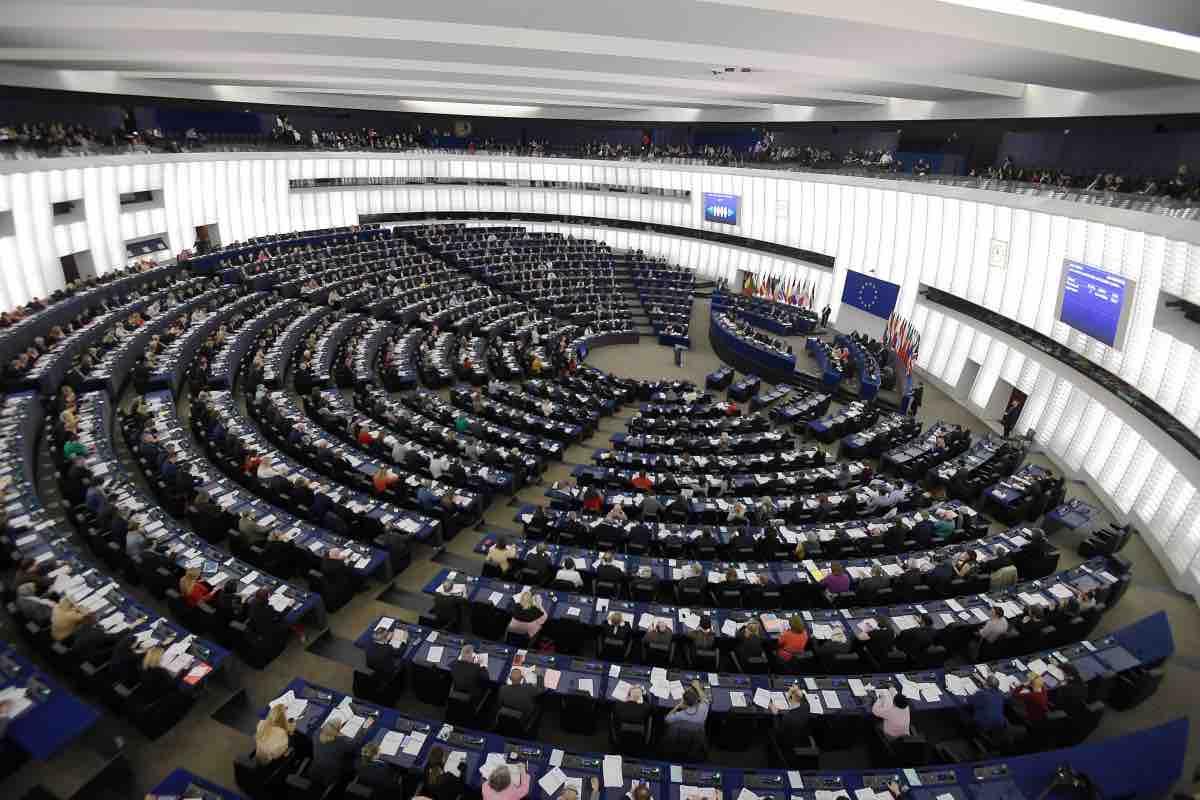 sondaggi elezioni europee lega pd m5s