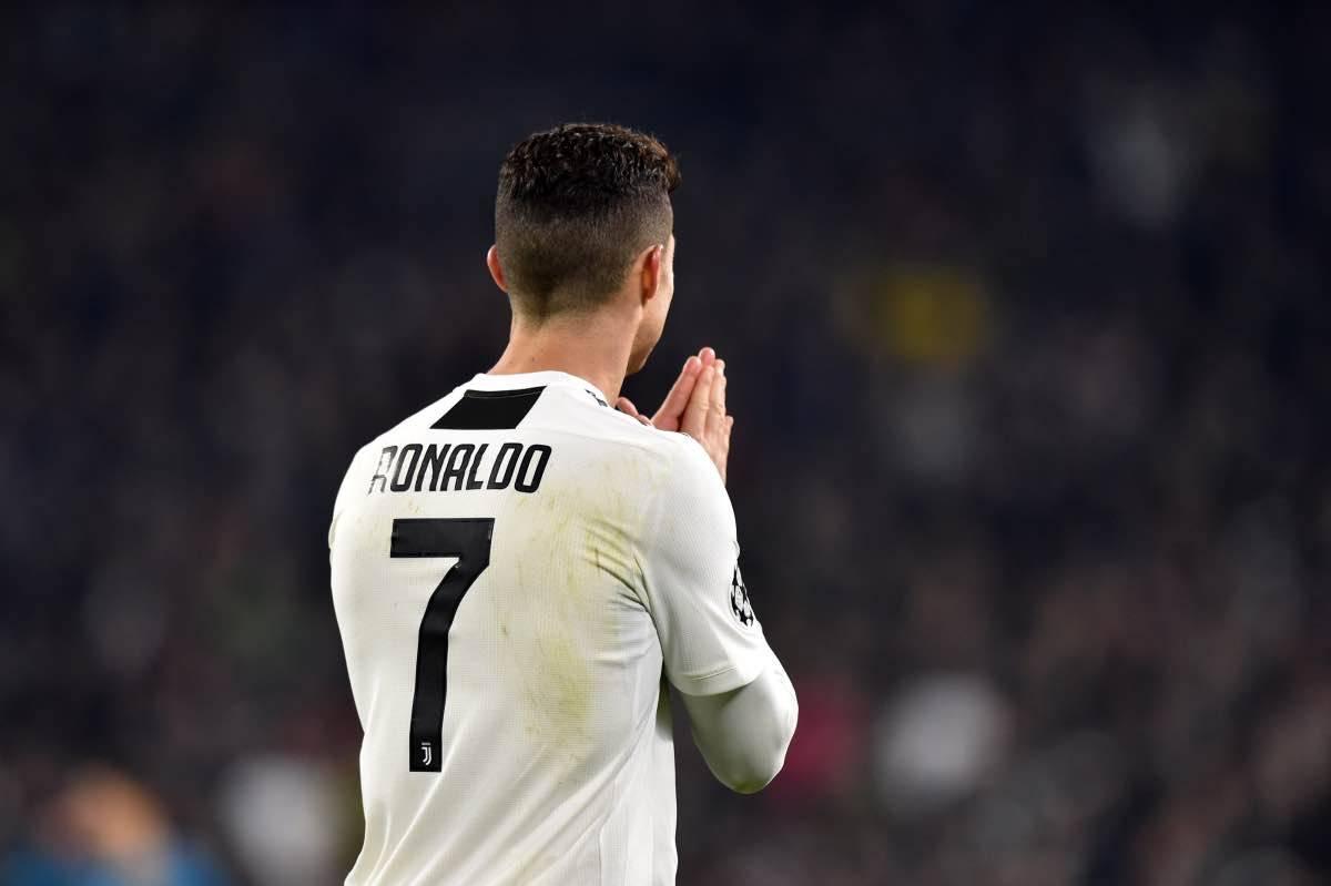 Il Portogallo di Cristiano Ronaldo stecca con l'Ucraina