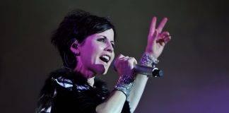 The Cranberries, online il brano postumo di Dolores O' Riordan