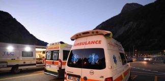 Grave incidente nel Cilento: un morto e due donne ferite