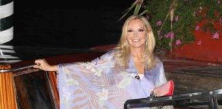 """""""Vieni da me"""", Silvana Giacobini ospite al programma di Caterina Balivo"""