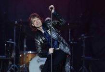 pic.twitter.com/nx5JFB2ZuJ— Mick Jagger (@MickJagger) May 15, 2019