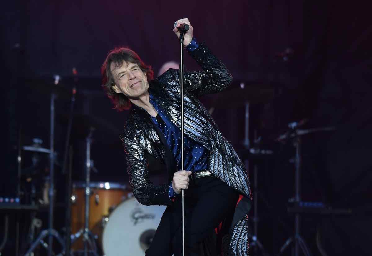 Rolling Stones, Mike Jagger si è ripreso alla grande dall'intervento - VIDEO