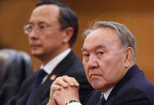 Nursultan Nazarbayev si dimette: era presidente del Kazakhstan dal 1991