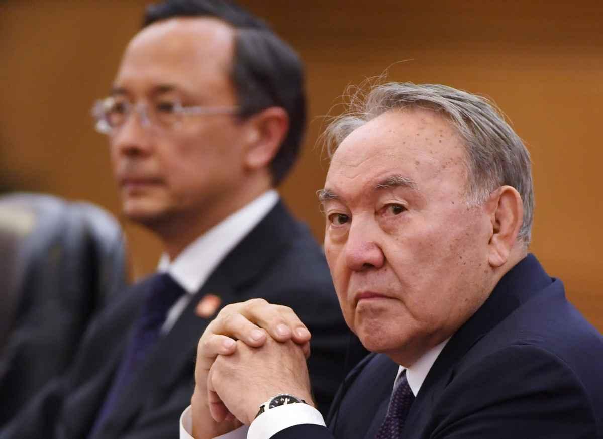Lascia Nazarbaev, l'ultimo leader di epoca sovietica ancora al potere
