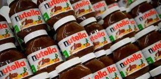 La Ferrero lancia il suo nuovo prodotto: Nutella Biscuits