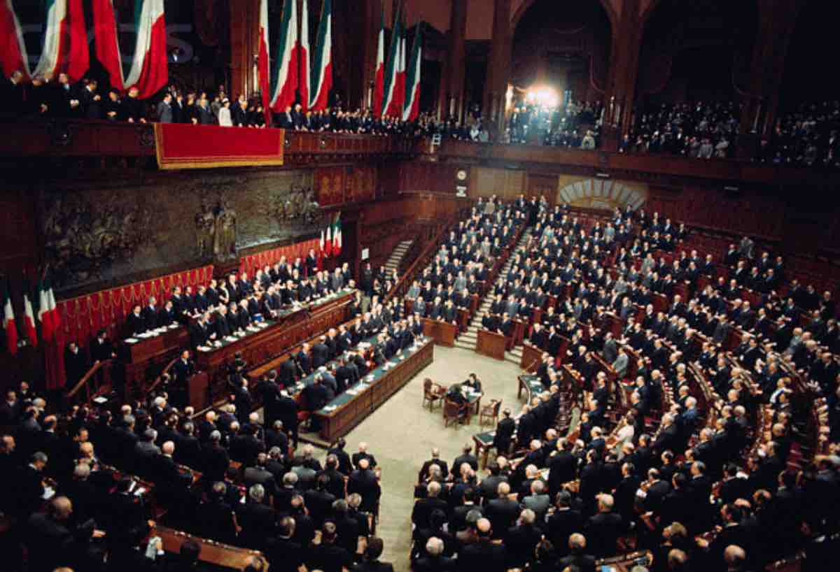 Legittima difesa, c'è il via libera alla Camera con 373 voti favorevoli