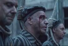rammenstein video olocausto