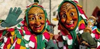 Carnevale di Viareggio, sicurezza: tante le forze dell'ordine impiegate