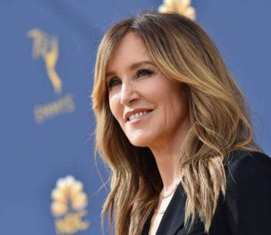 Felicity Huffman Desperate Housewifes