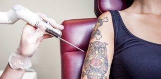 pigmenti cancerogeni tatuaggi