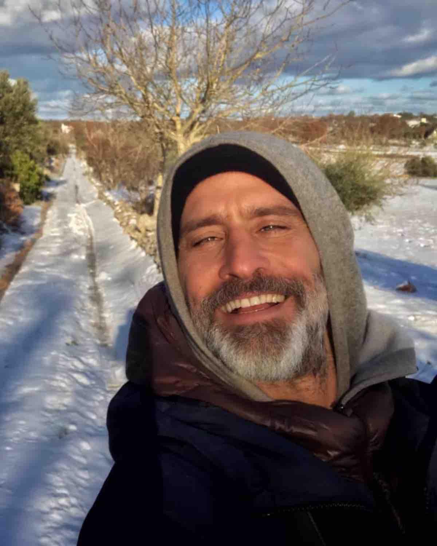 Raz Degan: chi è, età, vita privata e carriera dell'attore e regista