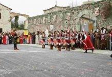 Federicus: Altamura apre le porte all'ottava edizione del Festival Medievale