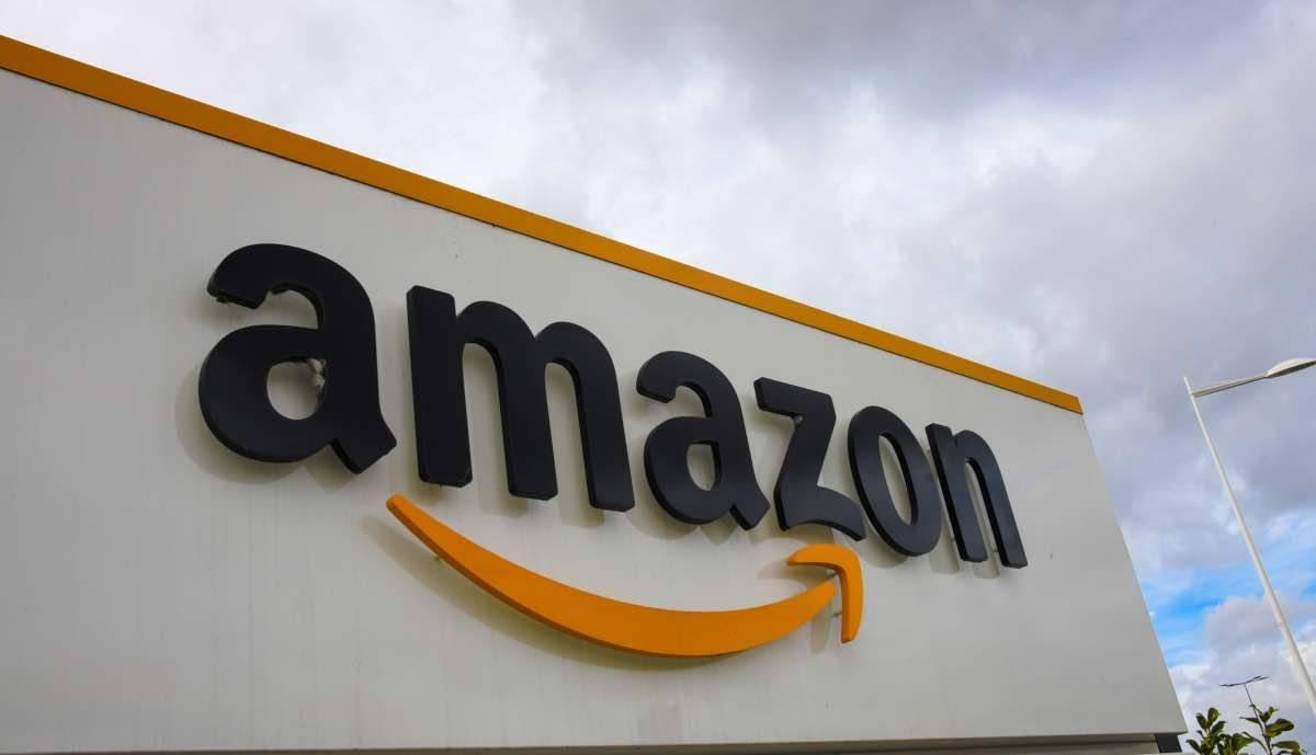 Amazon: apre un nuovo centro di smistamento merci a Verona