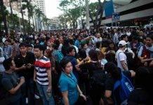 Terremoto Filippine, palazzi crollati, morti e feriti: magnitudo 6.3