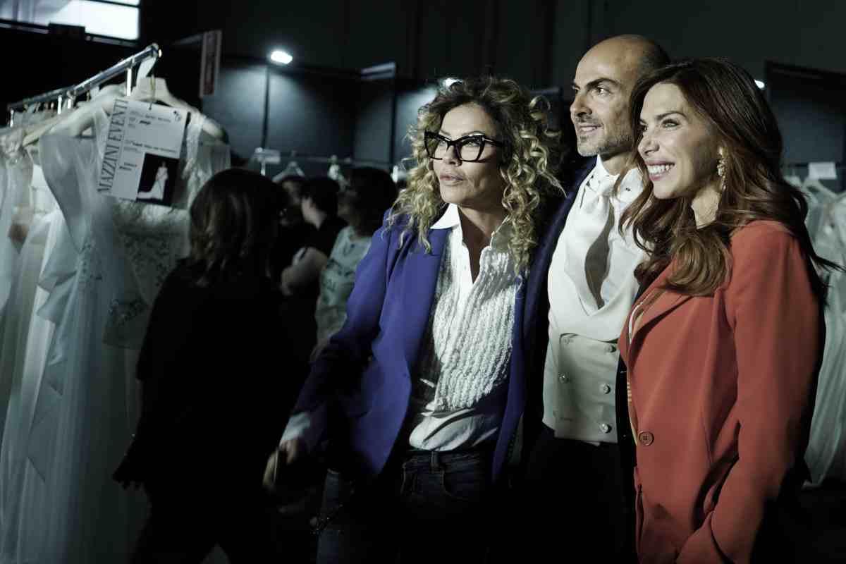 'Vieni da me': l'ospite odierno di Caterina Balivo è Enzo Miccio