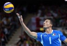 Luigi Mastrangelo: chi è, età, vita privata e carriera dell'ex pallavolista