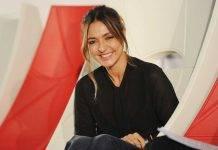 Angiolini e l'ex Juventus Allegri: spunta un messaggio romantico