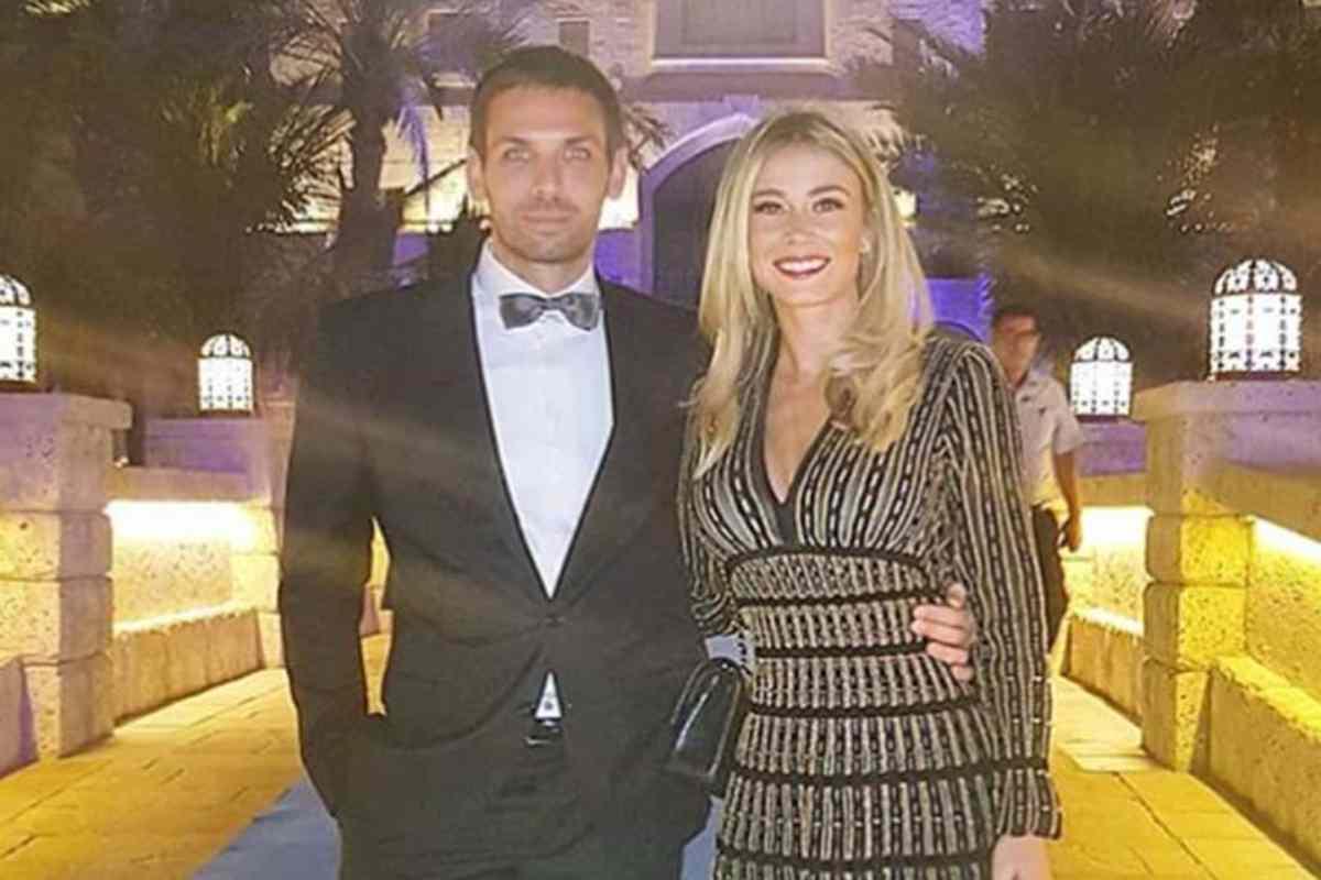 diletta leotta chi è il fidanzato Matteo Mammì