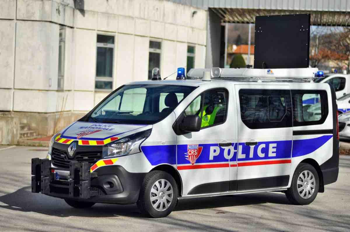 Sparatoria in Francia, tre persone arrestate dalla Polizia