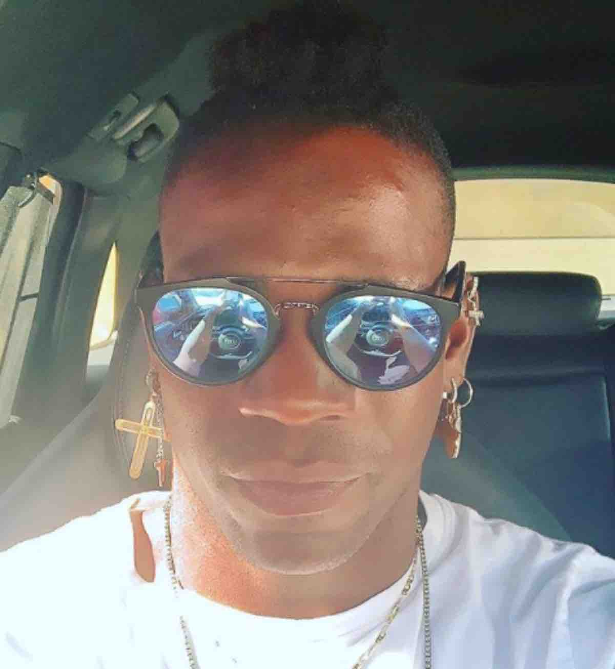 Mario Balotelli possibile approdo al Brescia