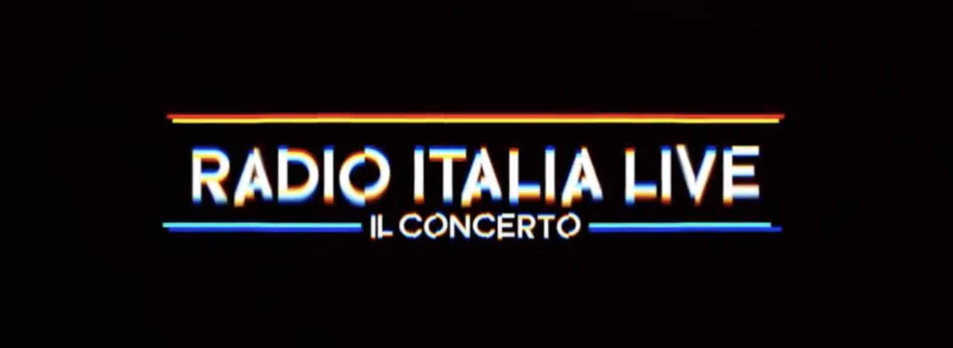 RadioItaliaLive - il concerto 2019: ecco i cantanti sul palco di Palermo