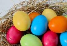 Pasqua nel mondo: uova, colombe, cibo verde e streghe: come si festeggia