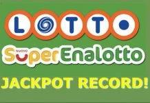SuperEnalotto: finalmente richiesta la vincita di 209 milioni a Lodi