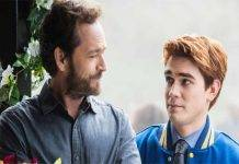 luke perry riverdale