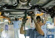 industria produzione industriale