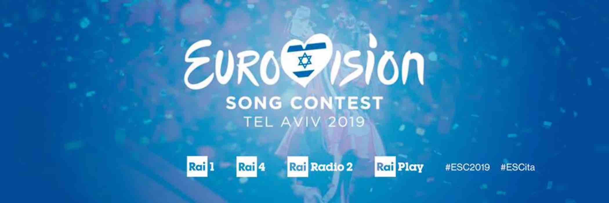 Stasera l'Eurovision Song Contest, il programma: Mahmood scalda la voce