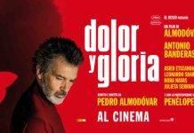 Dolor y Gloria, trailer e recensione del film di Pedro Almodovar