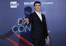 Roberto Bolle invade Napoli con la danza: flash mob e open class